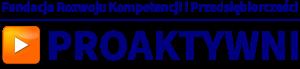 Fundacja PROAKTYWNI Logo