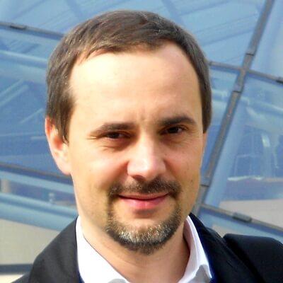 dr IRENEUSZ GÓROWSKI