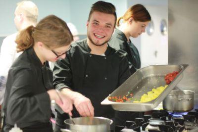 Gotuj po hiszpańsku - kurs kuchni śródziemnomorskiej