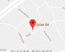 Kraków, ul. Szlak 8a