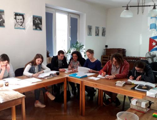 Kurs języka hiszpańskiego – V edycja