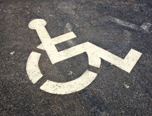 Punkt konsultacyjno – rekrutacyjny dostosowany do potrzeb os. z niepełnosprawnościami