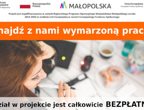 """Ruszyła rekrutacja do VI edycji projektu """"Proaktywni na plus"""""""
