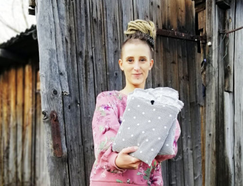 Natalia i jej modna manufaktura