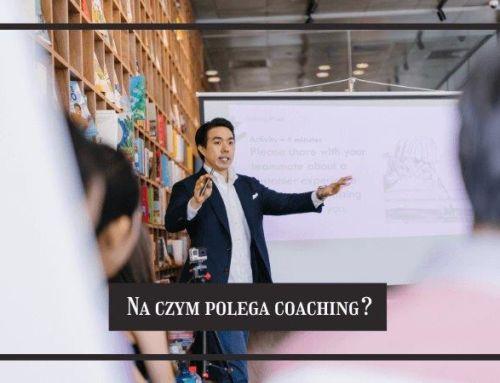 Na czym polega coaching?