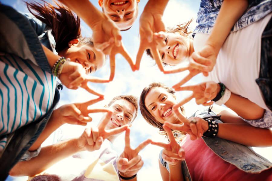 Projekt ponadnarodowy - szkolenie zagraniczne, praca z osobami młodymi, terapeuci, praca terapeutycza, tutoring